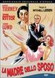 Cover Dvd La madre dello sposo