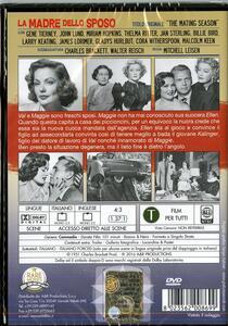 La madre dello sposo di Mitchell Leisen - DVD - 2
