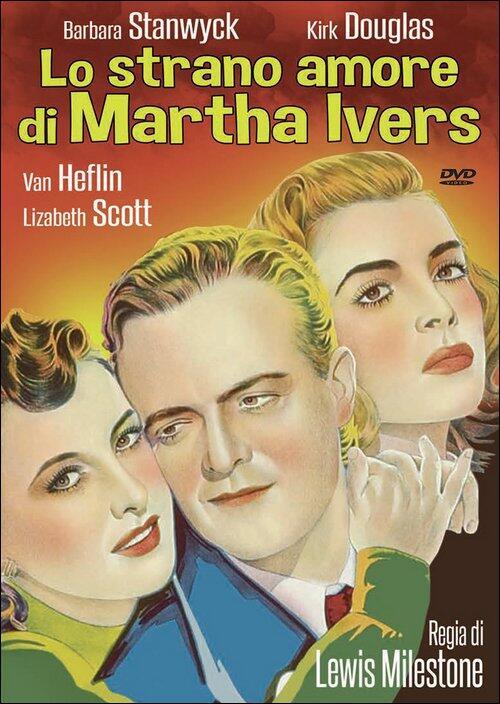 Risultati immagini per Lo strano Amore di Marta Ivers