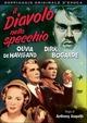 Cover Dvd Il diavolo nello specchio