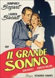 Cover Dvd DVD Il grande sonno