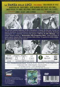 La danza delle luci di Mervyn LeRoy - DVD - 2