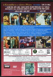 Il granduca e mister Pimm di David Swift - DVD - 2