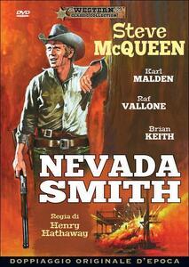 Nevada Smith di Henry Hathaway - DVD