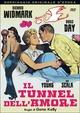 Cover Dvd Il tunnel dell'amore