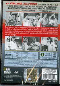 Le colline dell'odio di Robert Aldrich - DVD - 2