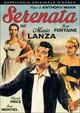 Cover Dvd Serenata