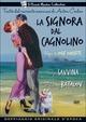 Cover Dvd La signora dal cagnolino