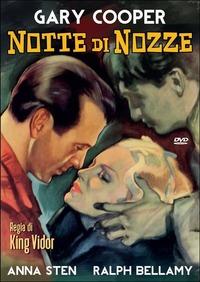 Cover Dvd Notte di nozze (DVD)