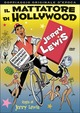 Cover Dvd DVD Il mattatore di Hollywood