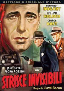 Strisce invisibili di Lloyd Bacon - DVD