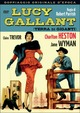 Cover Dvd Lucy Gallant