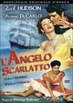 Cover Dvd Angelo scarlatto