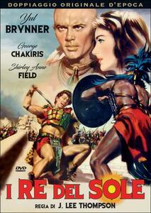 I Re del Sole di Jack Lee Thompson - DVD