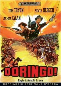Cover Dvd Doringo! (DVD)