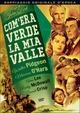 Cover Dvd DVD Com'era verde la mia valle