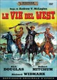 Cover Dvd DVD La via del west