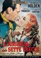 Cover Dvd DVD L'assedio delle sette frecce