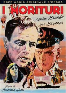 I morituri di Bernhard Wicki - DVD