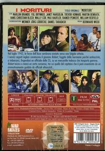 I morituri di Bernhard Wicki - DVD - 2
