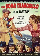 Film Un uomo tranquillo John Ford