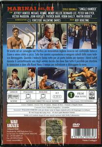 Marinai del Re di Roy Boulting - DVD - 2