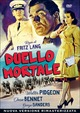 Cover Dvd DVD Duello mortale