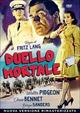 Cover Dvd DVD Duello mortale