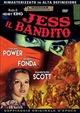 Cover Dvd DVD Jess il bandito