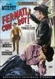 Cover Dvd DVD Fermati, cow-boy!