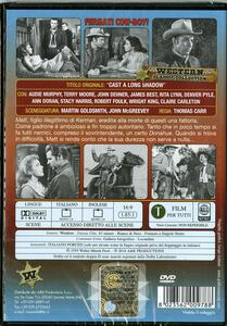 Fermati, cow boy! di Thomas Carr - DVD - 2