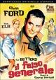 Cover Dvd DVD Il falso generale