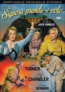 La signora prende il volo di Jack Arnold - DVD
