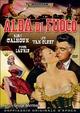 Cover Dvd Alba di fuoco