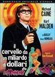 Cover Dvd Il cervello da un miliardo di dollari