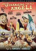 Film Uno straniero tra gli angeli Vincente Minnelli