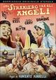 Cover Dvd DVD Uno straniero tra gli angeli