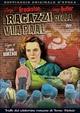 Cover Dvd DVD I ragazzi della via Paal [1]