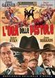 Cover Dvd DVD L'ora delle pistole - Vendetta all'O.K. Corral
