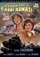 Cover Dvd Arrivano i carri armati