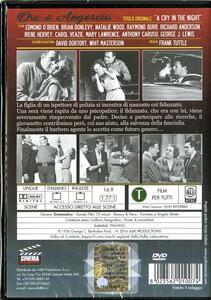 Ore d'angoscia di Frank Tuttle - DVD - 2