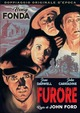 Cover Dvd Furore