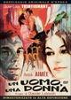 Cover Dvd DVD Un uomo, una donna