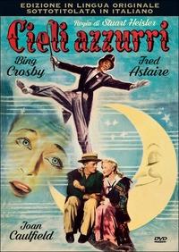 Cover Dvd Cieli azzurri (DVD)