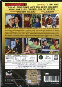 Indianapolis (DVD) di Clarence Brown - DVD - 2