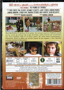 20 chili di guai e una tonnellata di gioia di Norman Jewison - DVD - 2