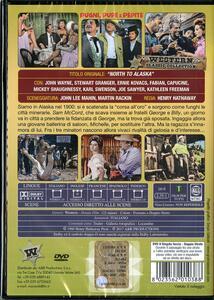 Pugni, pupe e pepite di Henry Hathaway - DVD - 2