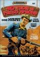 Cover Dvd DVD 40 fucili al passo Apache