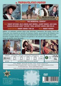 Il meraviglioso paese (DVD) di Robert Parrish - DVD - 2