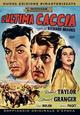 Cover Dvd DVD L'ultima caccia